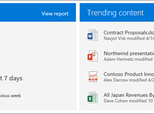 SharePoint Online の「サイトコンテンツ」画面がリニューアルするらしいです